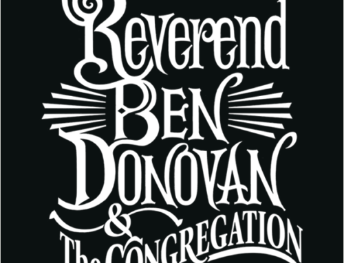 Seven Days VT Soundbites Reverend Ben Donovan and the Congregation